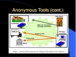 anonymous tools cont6
