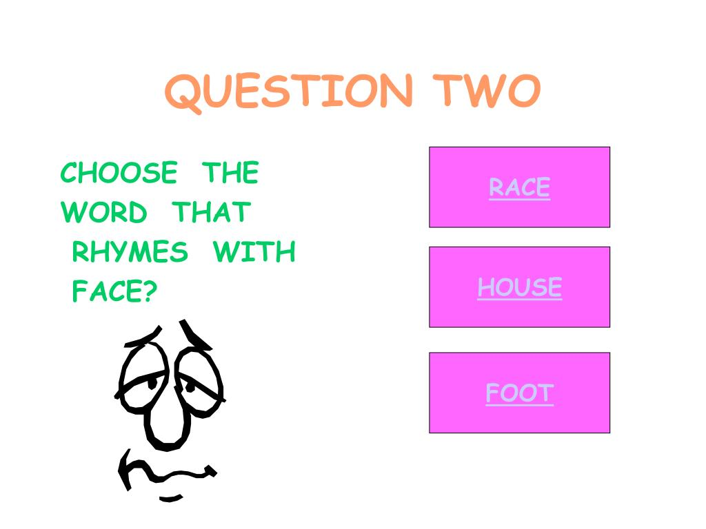 CHOOSE  THE