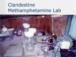 clandestine methamphetamine lab3