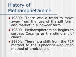 history of methamphetamine27