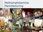 methamphetamine manufacturing68
