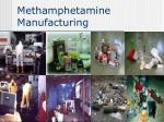 methamphetamine manufacturing70