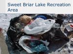 sweet briar lake recreation area14