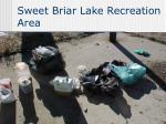 sweet briar lake recreation area18