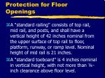 protection for floor openings9