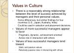 values in culture10