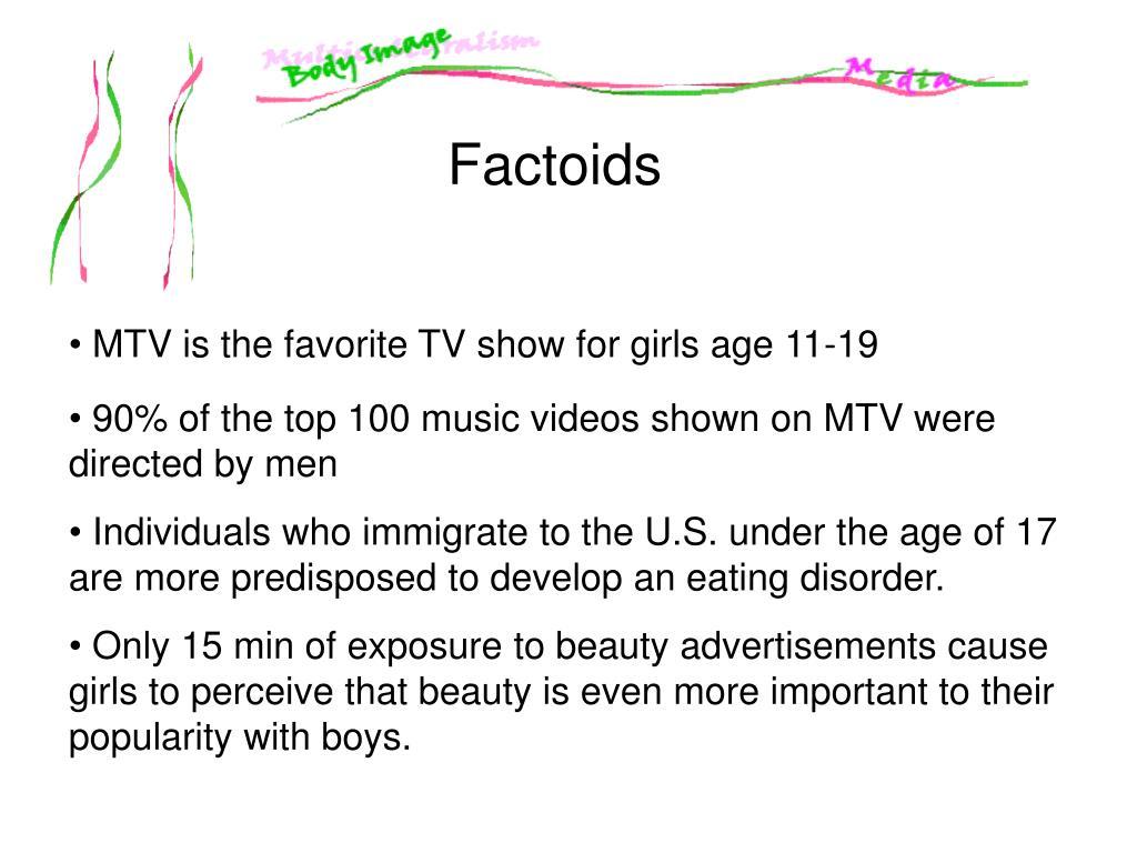 Factoids