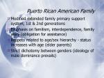 puerto rican american family54