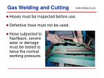 gas welding and cutting20