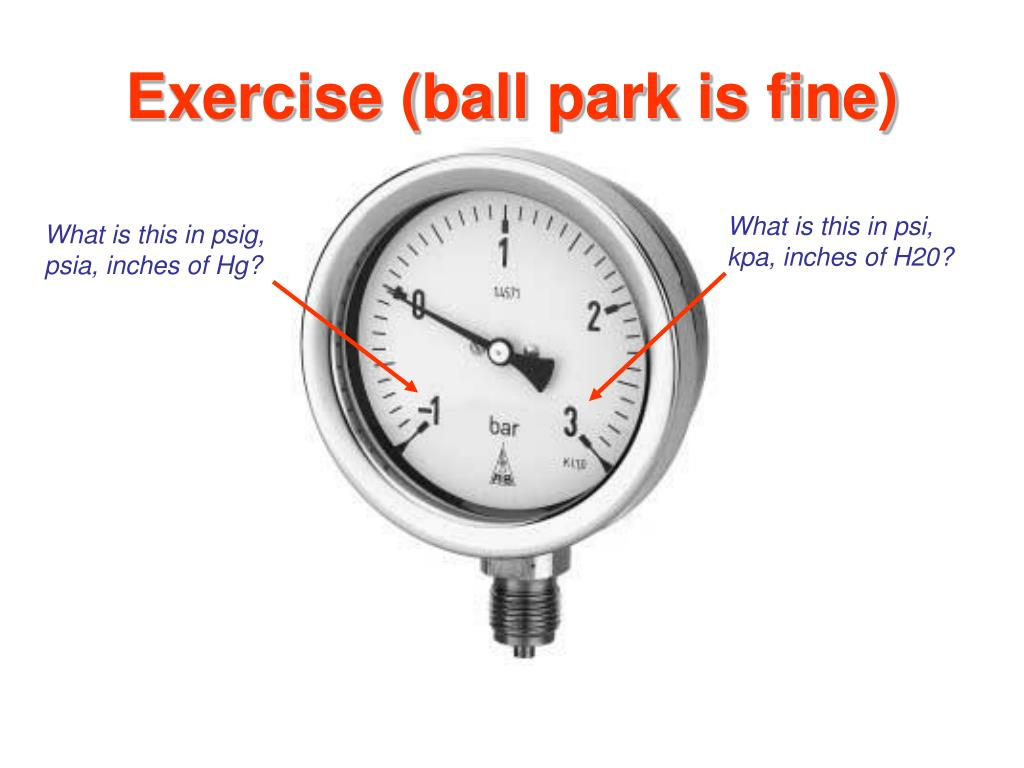 Exercise (ball park is fine)