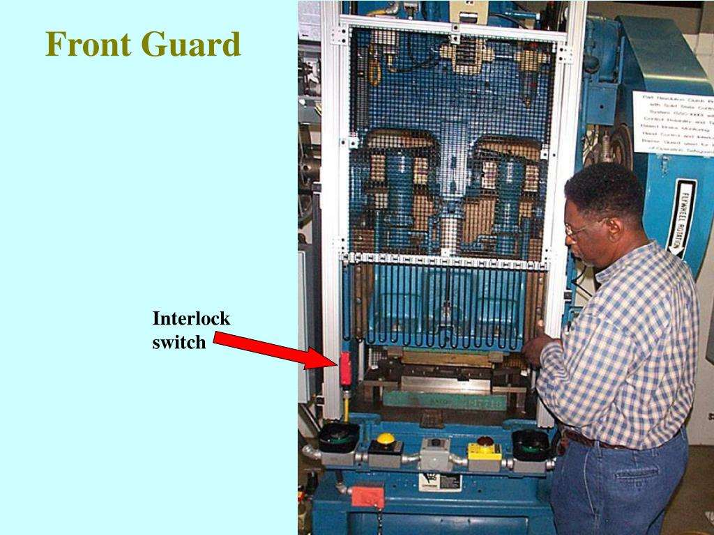 Front Guard