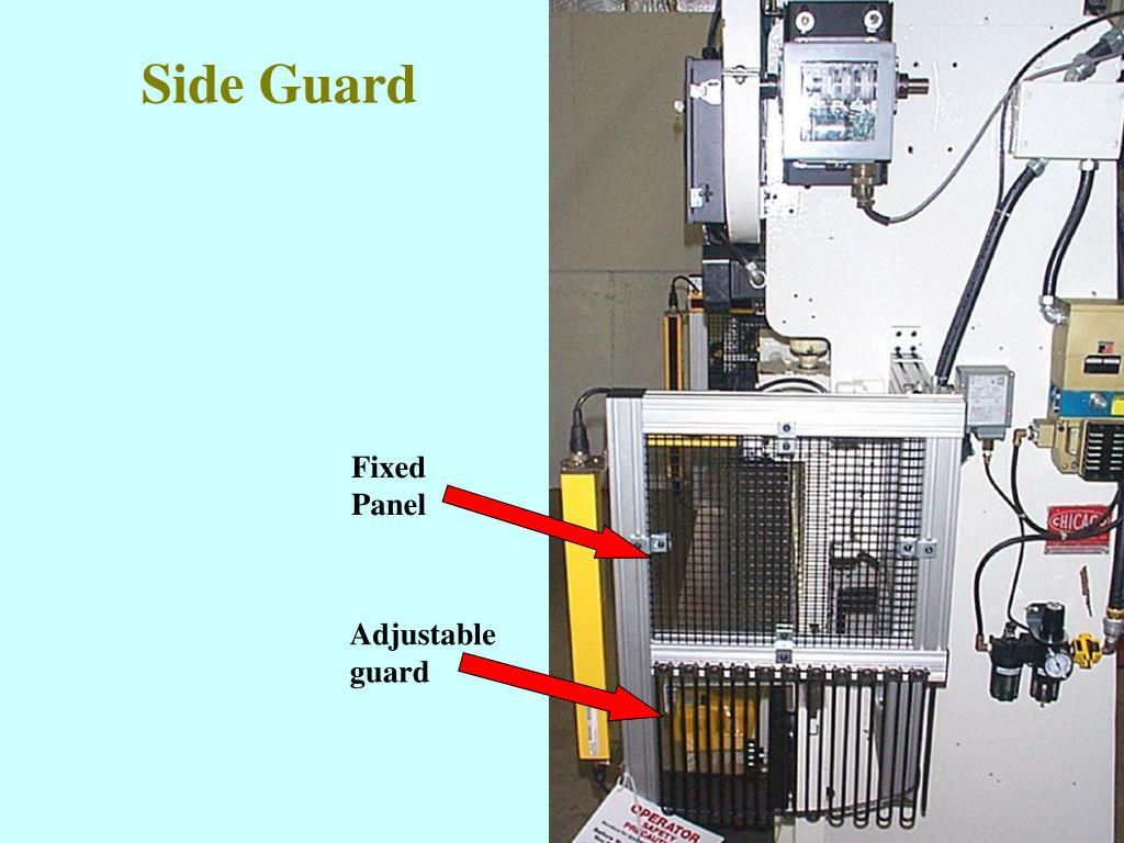 Side Guard
