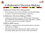 collaborative decision making