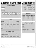 example external documents
