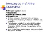 projecting the of airline catastrophes5
