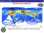 output data results7