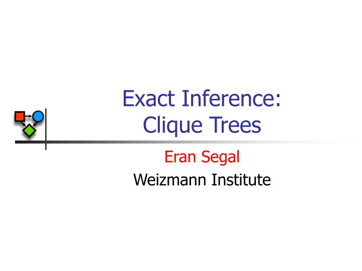 general notion of inference