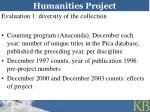 humanities project10