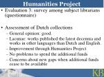 humanities project16