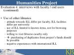 humanities project19