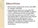 editura ericom