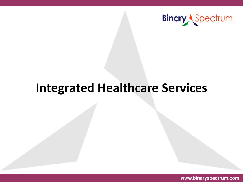 integrated healthcare services l.
