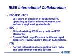 ieee international collaboration