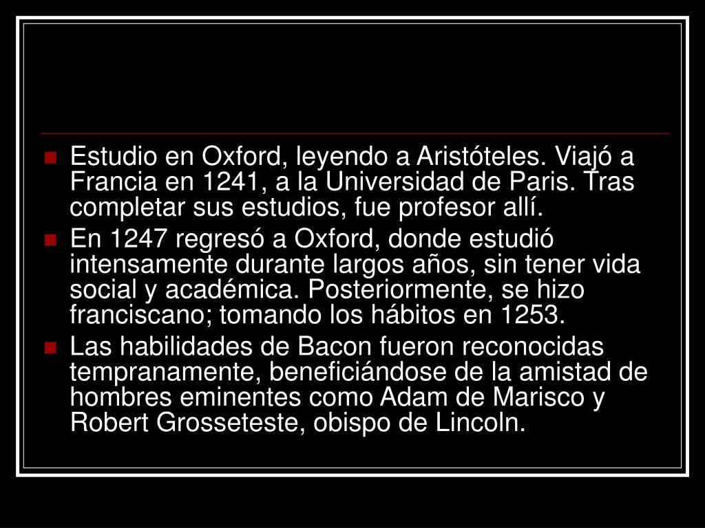 Resultado de imagen para ROGER BACON FRANCISCANO METODO CIENTIFICO