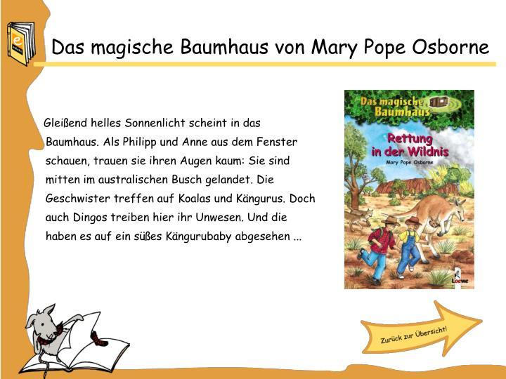 Das magische baumhaus von mary pope osborne1