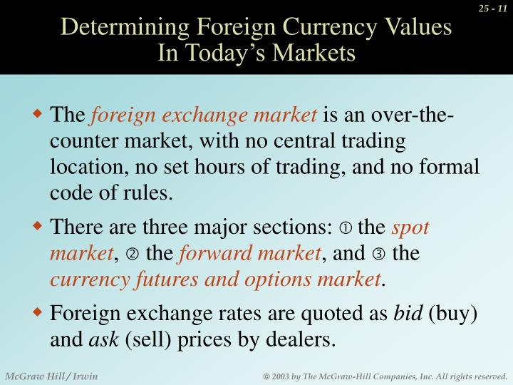factors that determine a currencys value essay Currency symbol – a currency symbol is a graphic symbol used as a shorthand for a currencys  these two factors have led to most  in a school essay.