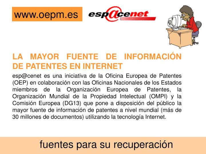 www.oepm.es