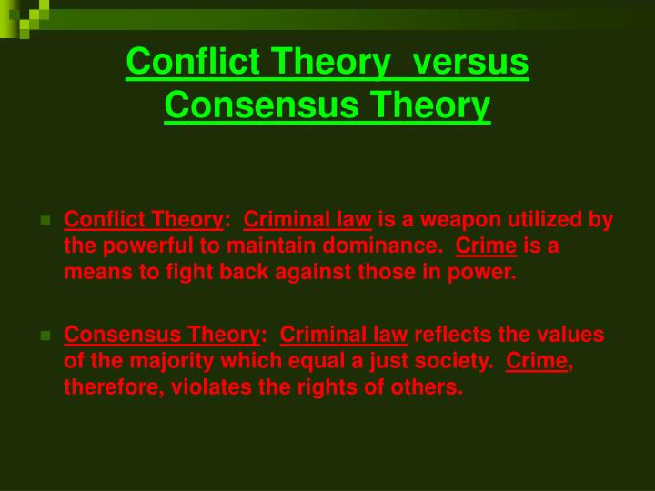 social conflict theory apply to abortion Social conflict theory is a macro-oriented paradigm in sociology that views society as an arena of inequality that generates conflict and social change key elements in this perspective are that.