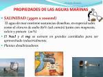 propiedades de las aguas marinas1