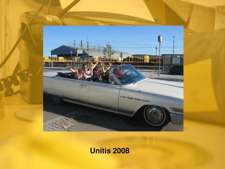Unitis 2008