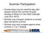 summer participation1