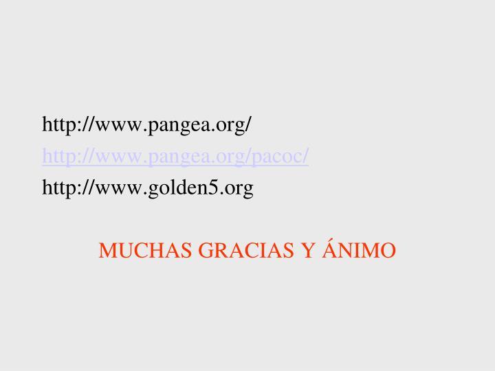 http://www.pangea.org/
