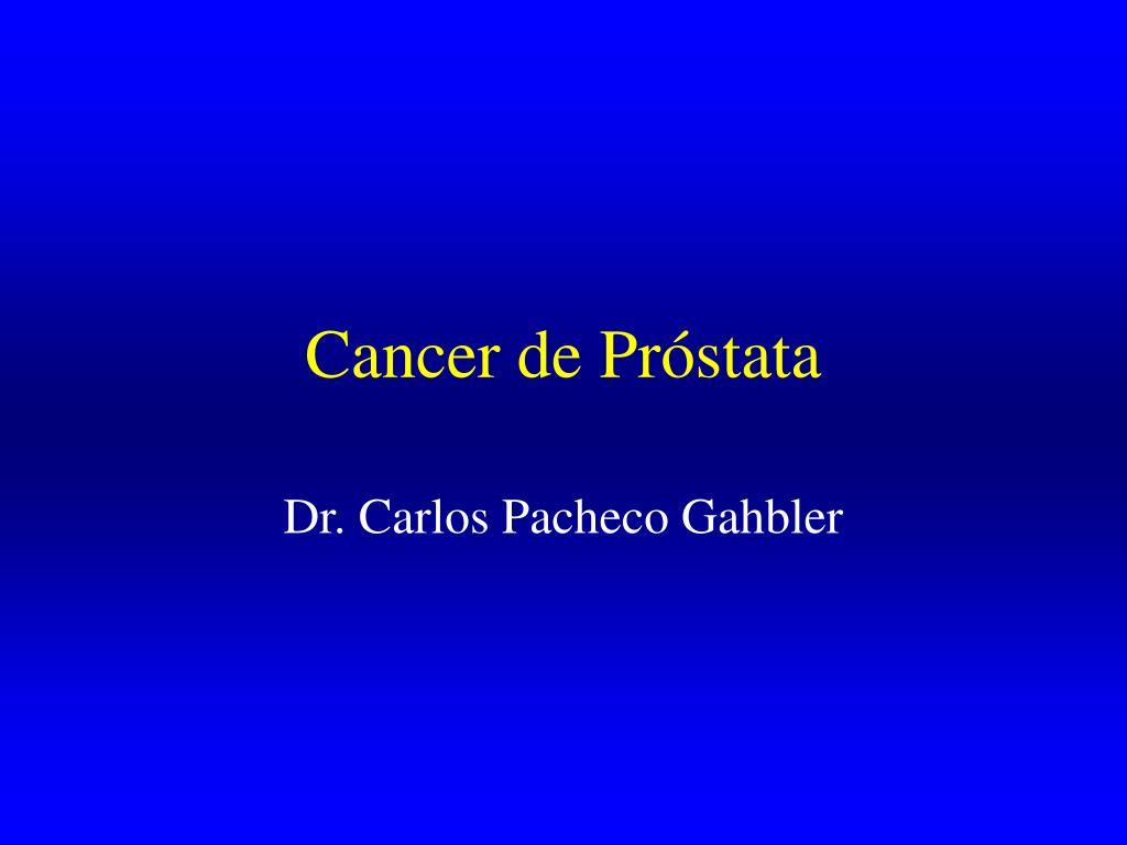 ultrasonido transrectal para próstata en Campania 2