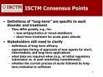 isctm consensus points1