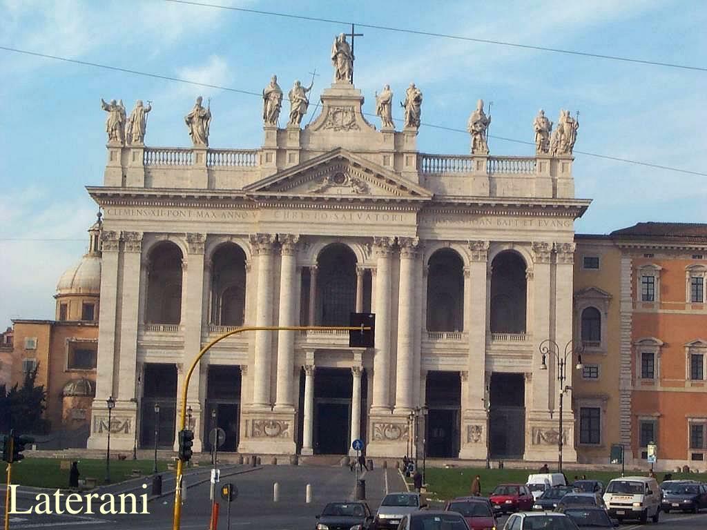 Laterani