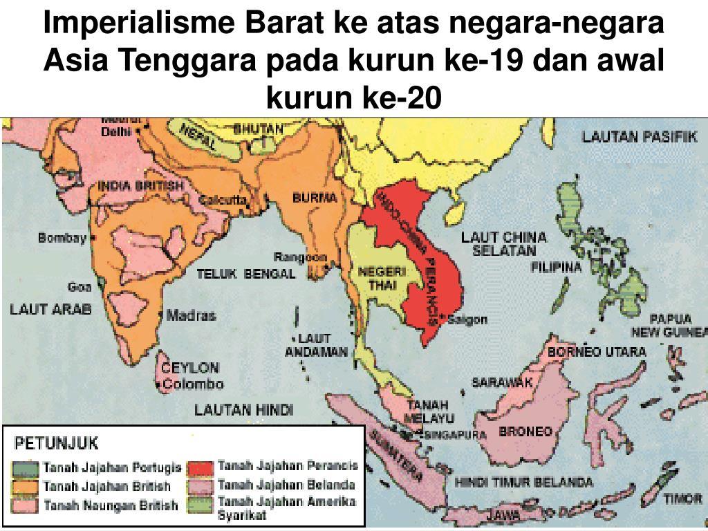 Ppt Imperialisme Barat Powerpoint Presentation Free Download Id 914615
