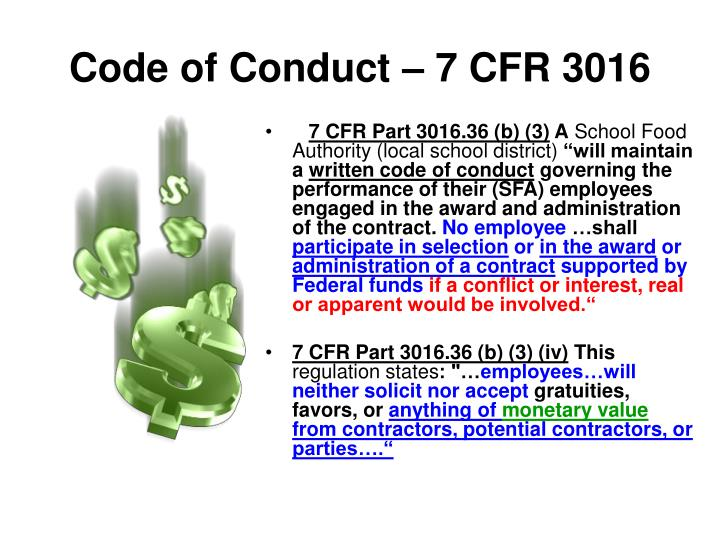 code of conduct and its critique The code of ethics of the academy of criminal justice sciences (acjs) sets forth 1) general principles and 2) ethical standards that underlie members of the academy's professional responsibilities and conduct, along with the 3) policies and procedures for enforcing those principles and standards.