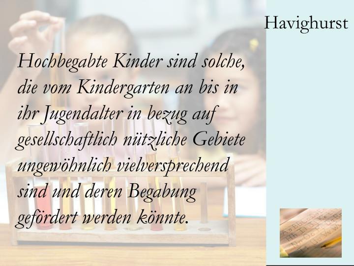 Havighurst