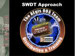 swdt approach