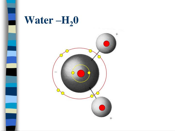 Water –H