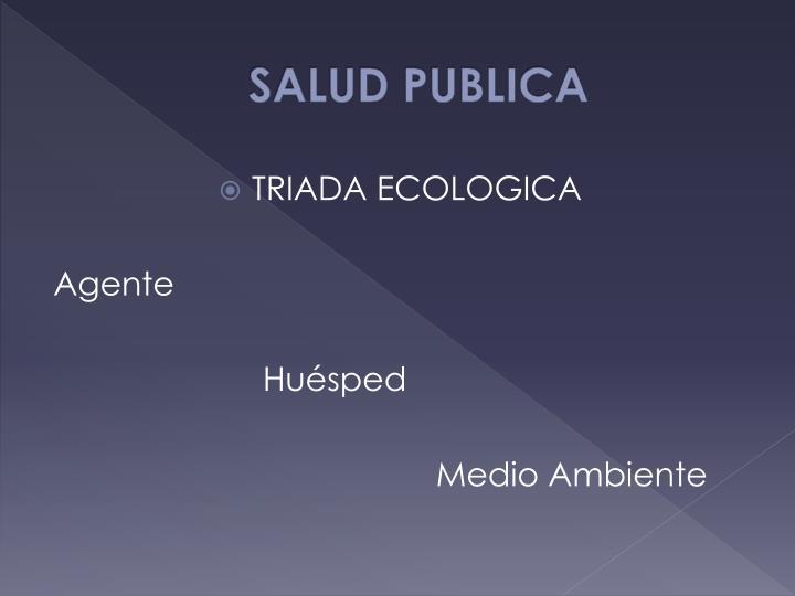 Salud publica1