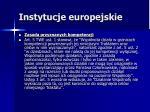 instytucje europejskie2