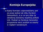 komisja europejska12