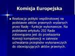 komisja europejska15