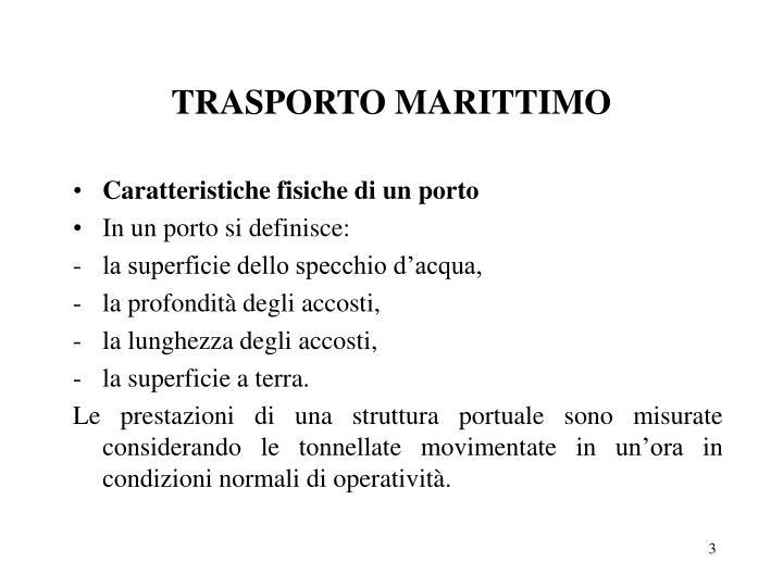 Trasporto marittimo2