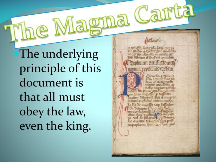 The Magna